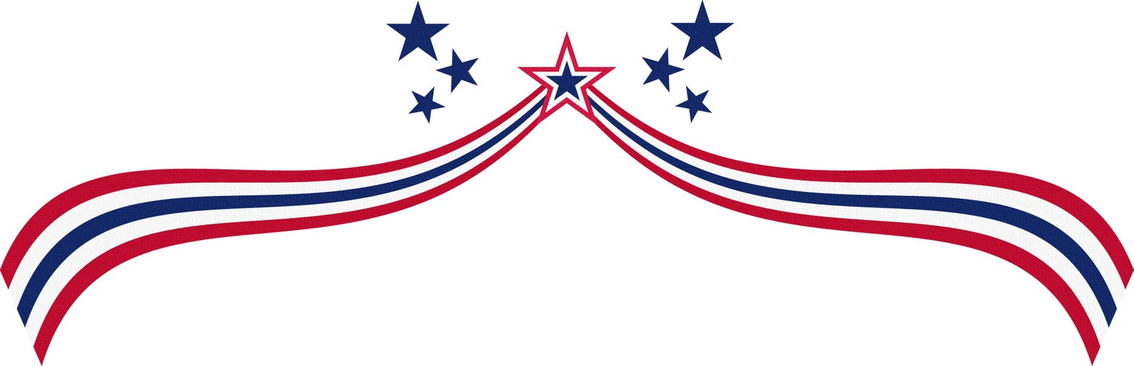 Free Clipart 4th Of July Borders School Clipart