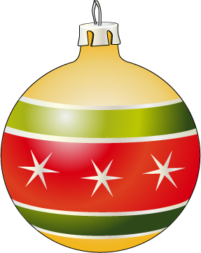 Free clipart christmas .