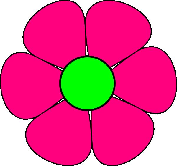 free clipart flowers - Flower Clip Art