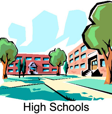 Free clipart high school ...