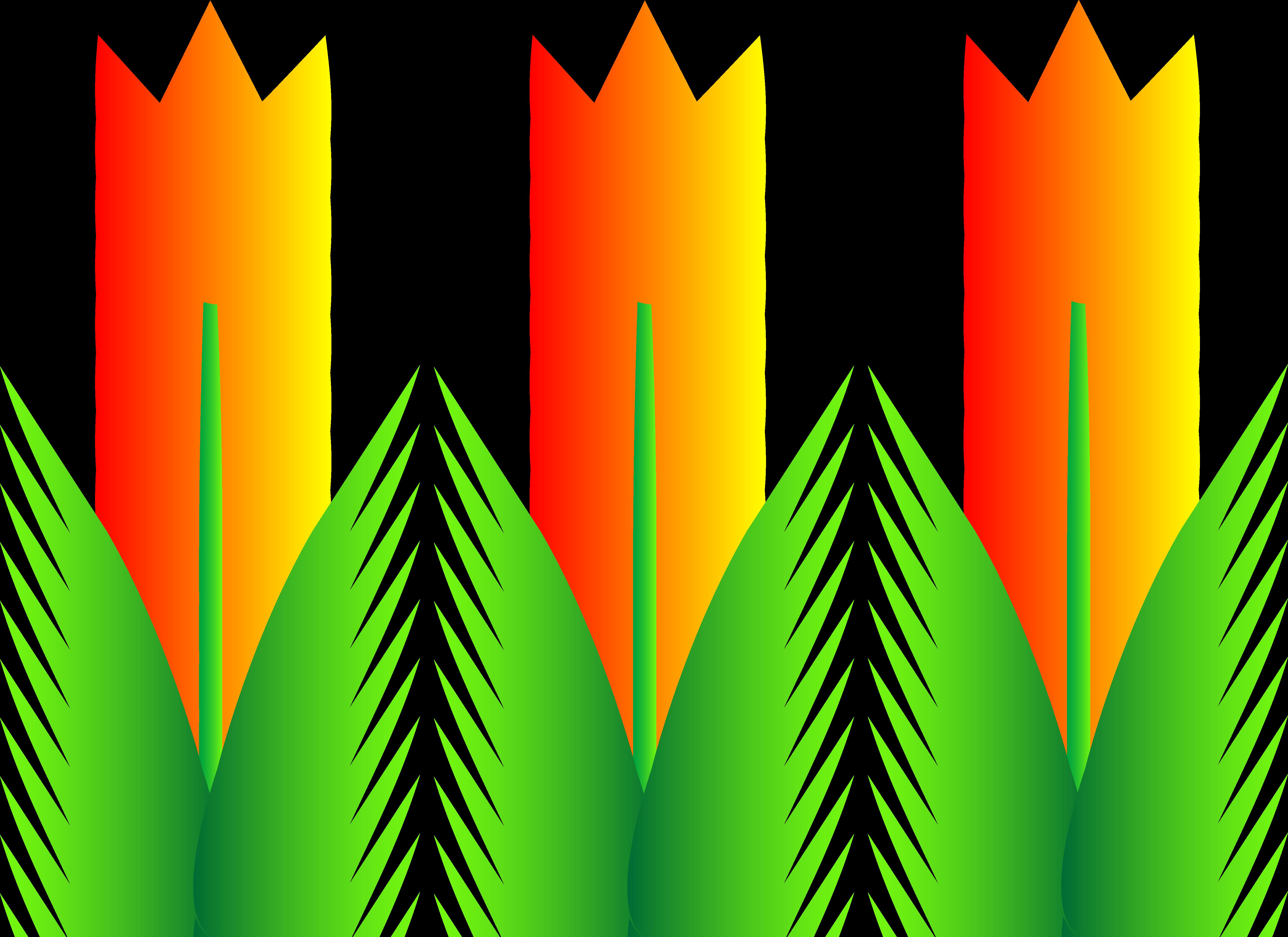 free clipart images u0026middot; Tulip Clip Art