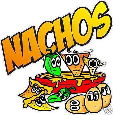 Free Clipart Nachos And Cheese Clipartfest