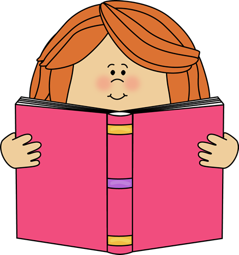 Free clipart of books including school textbooks, dictionaries, thesauruses, schedules and some fun images like a cute bookworm and funny librarian!