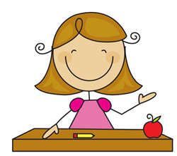 Free Clipart Teachers Cliparts Co