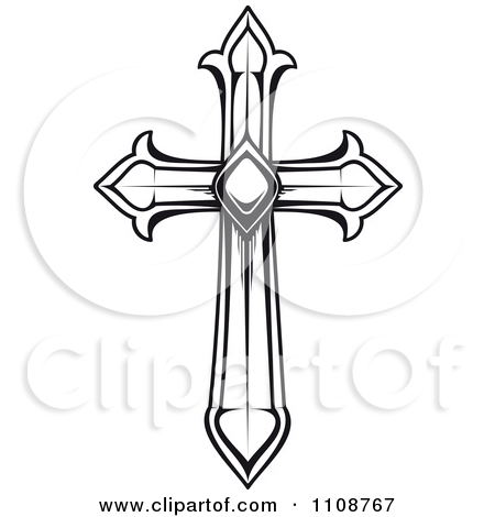 Free Cross Images Clip Art -  - Free Cross Images Clip Art