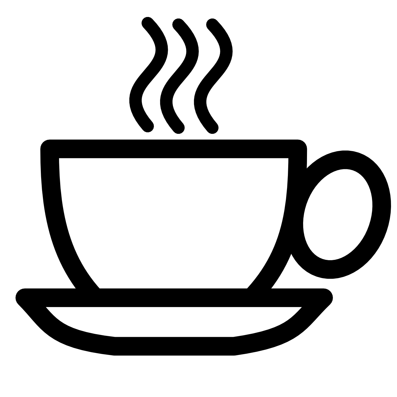 Free Cup Coffee Clipart Free .