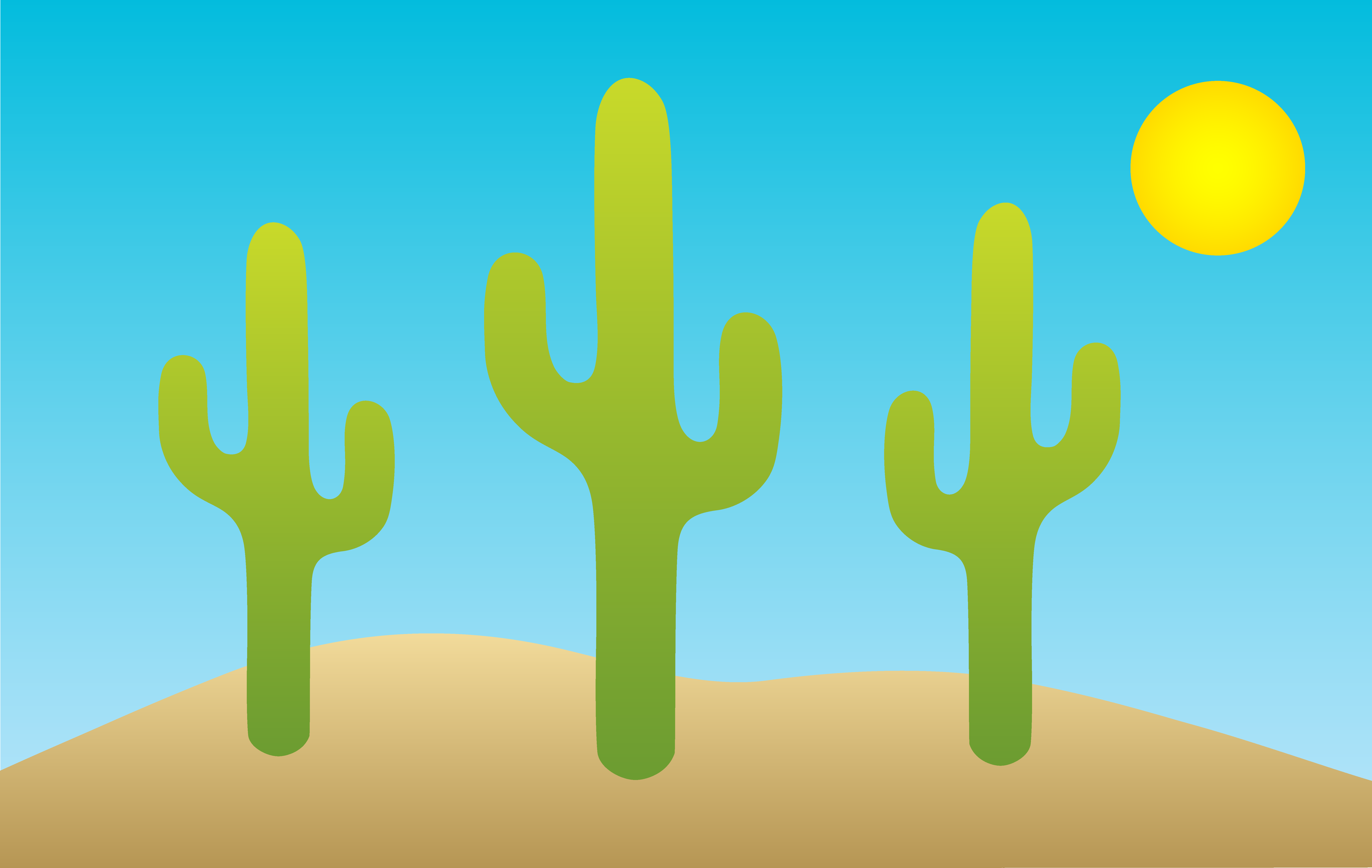 Free Desert Pictures