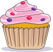 Free Dessert Clipart Clipart Clip Art Pictures Graphics