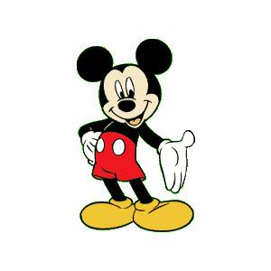 Free Disney Clipart