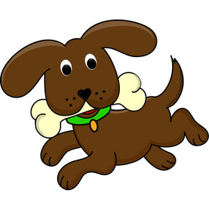 Free Dog Clipart - Free Clipart Graphics, Images and Photos.