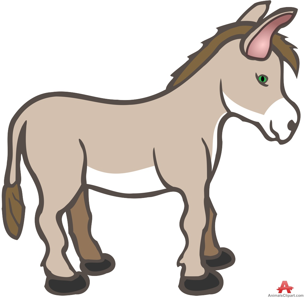 Free donkey clipart pictures illustrations clip art and graphics 3