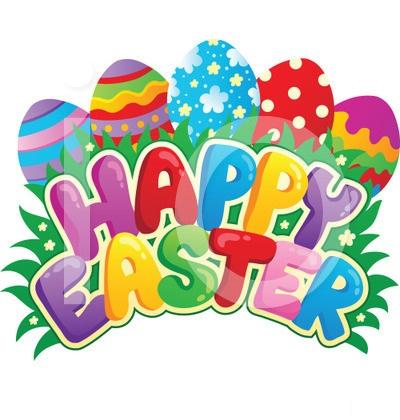 Free Easter Clip Art - clipartall