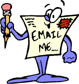 Free email animations animated email clipart image 3