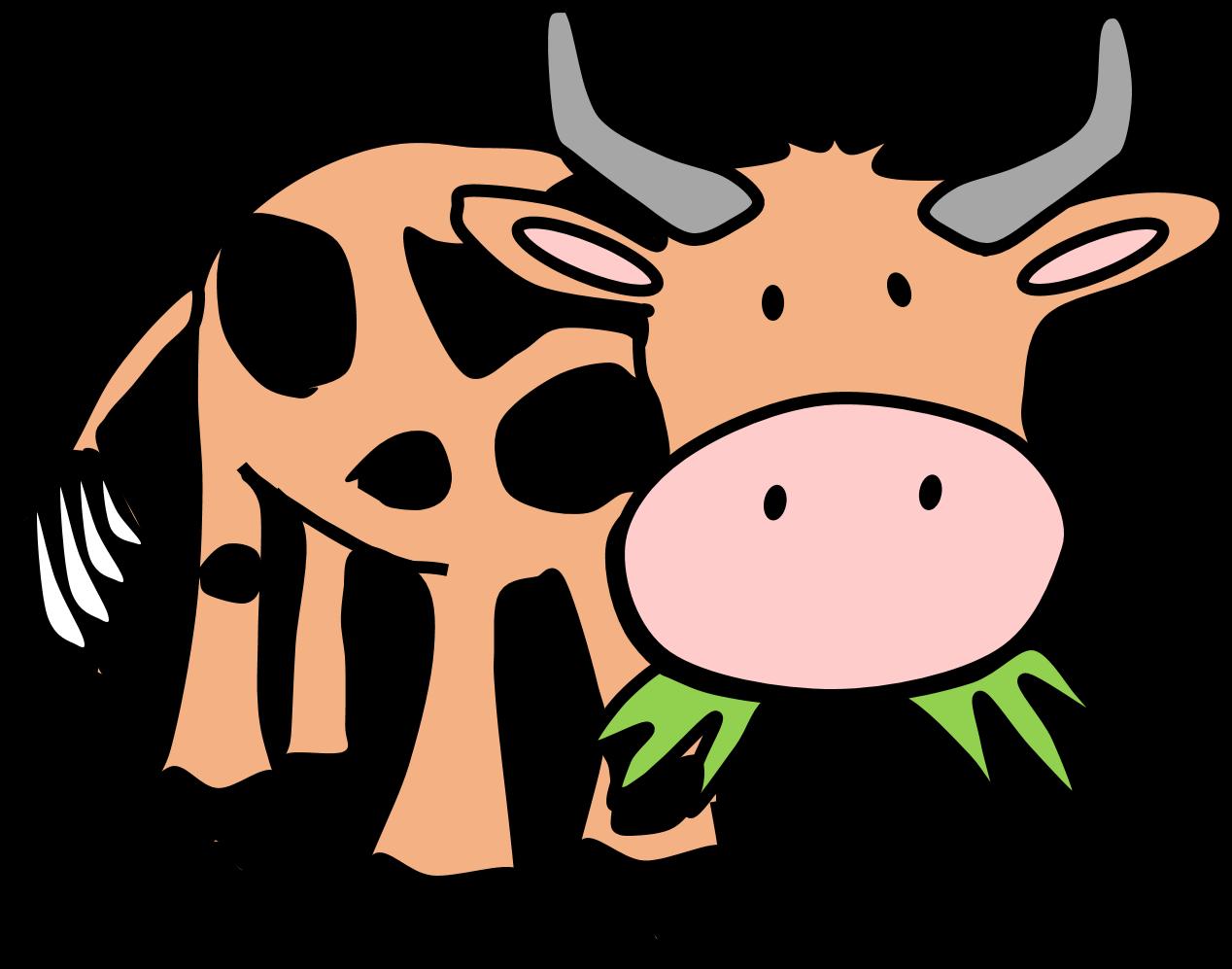 Free Farm Animals Clipart