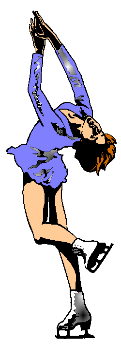 Free Figure Skating Clipart Free Clipart Images Graphics Animated