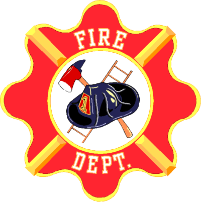 Free Firefighting Clipart.