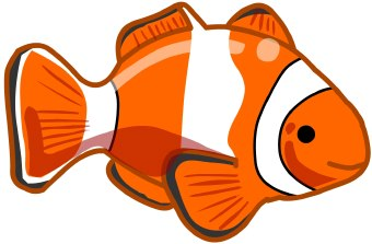 Free Fish Clipart - Free Clipart Graphics, Images and Photos.