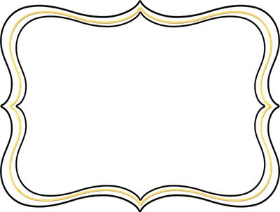 Free Frames Clipart