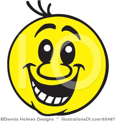 Free Funny Clip Art | . smiley face clip art% .