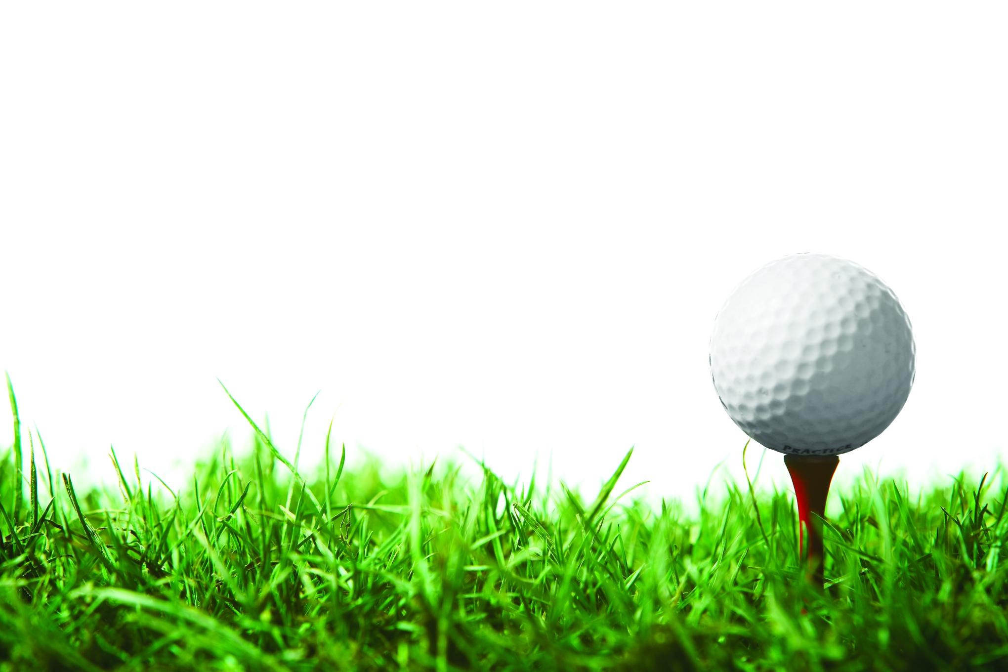 Free Golf Clipart Wallpaper .