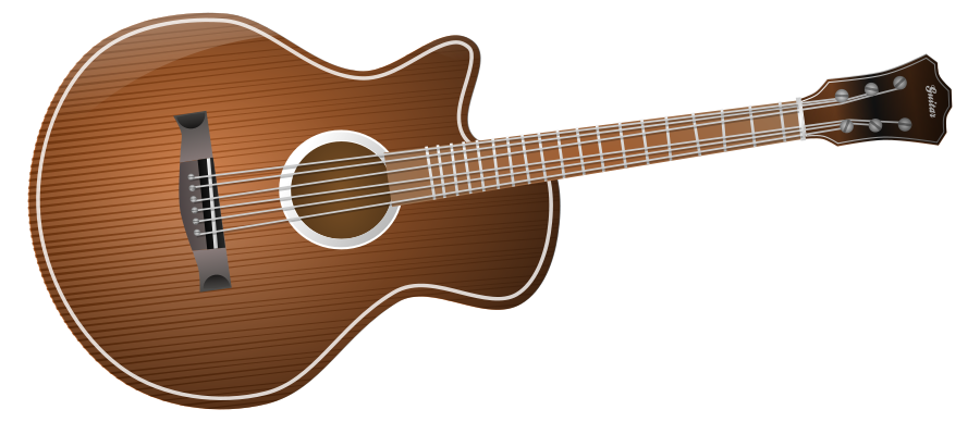 Free guitar clipart cliparts and others art inspiration