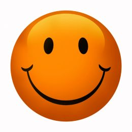 Free happy face clipart