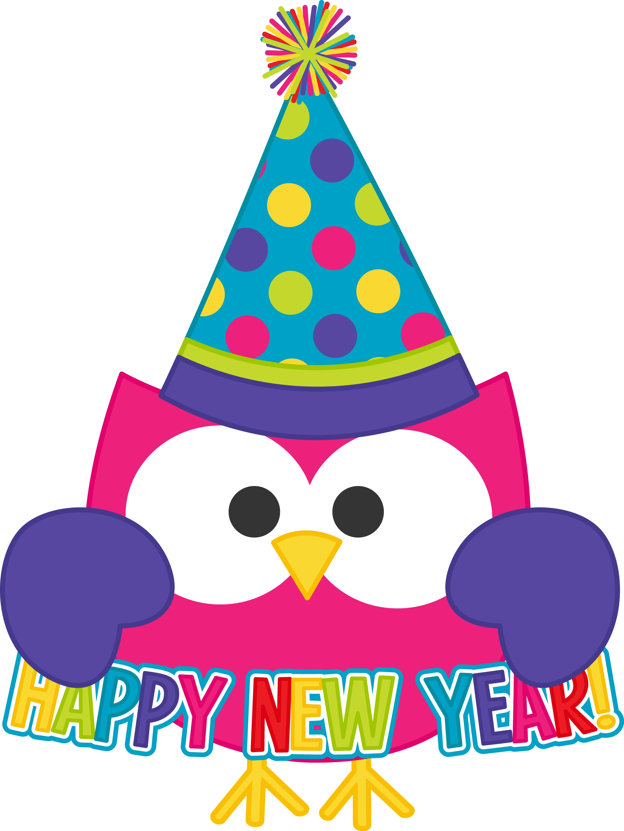 Free Happy New Year 2015 Clipart Images Happy Holidays 2014