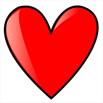 Free heart Clipart - Free Clipart Graphics, Images and Photos