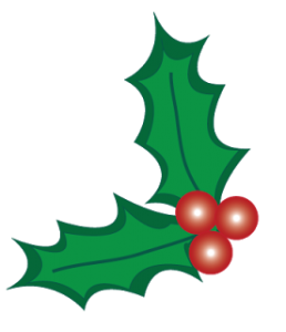 ... Free holly clipart free clip art images image #12740 ...