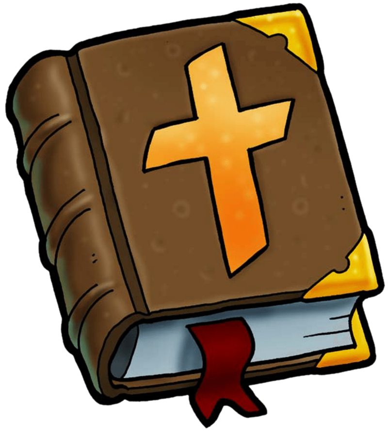 Free Holy Bible Clip Art