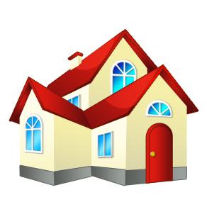 house clipart