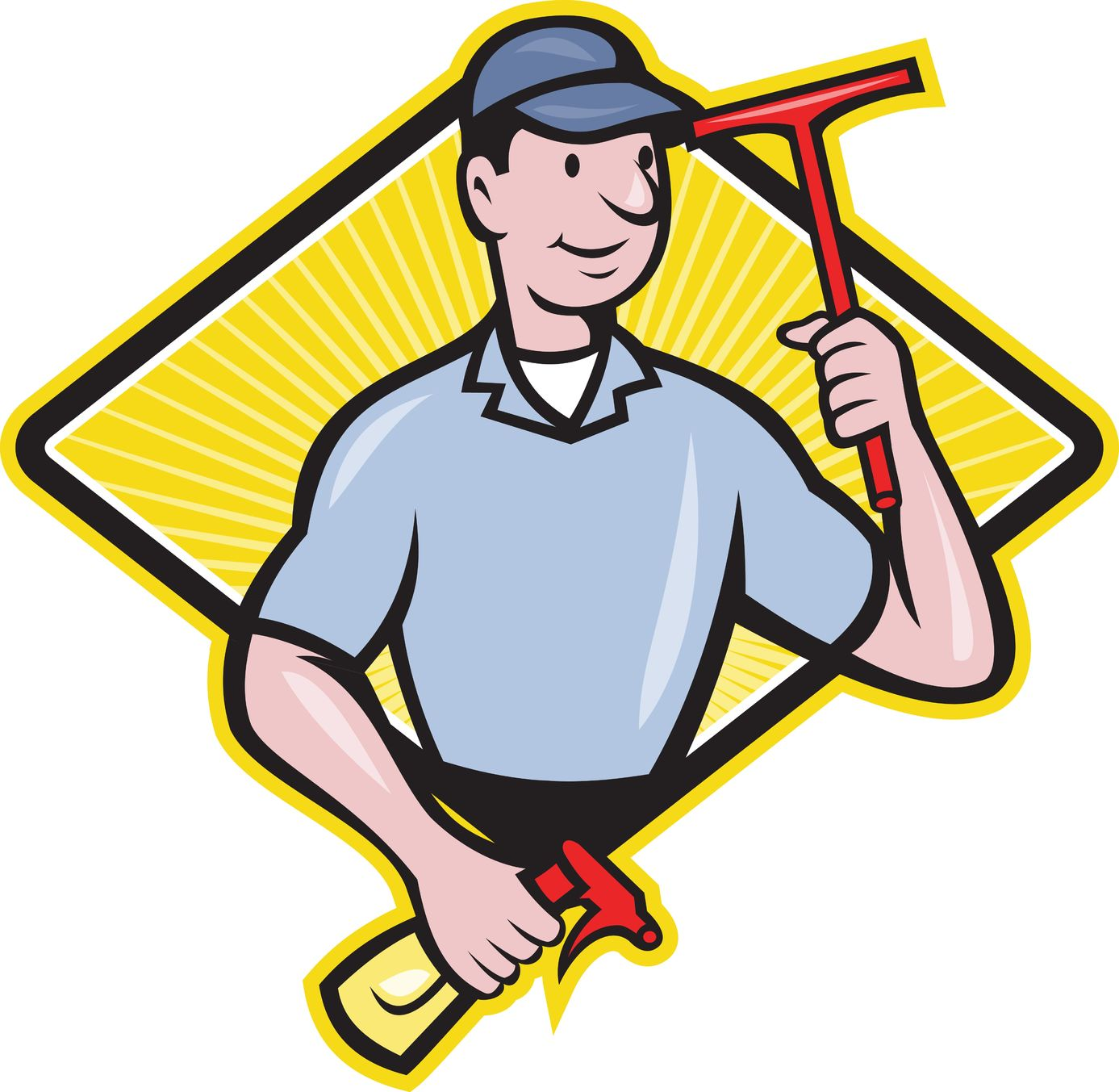 Free Housekeeping Clipart