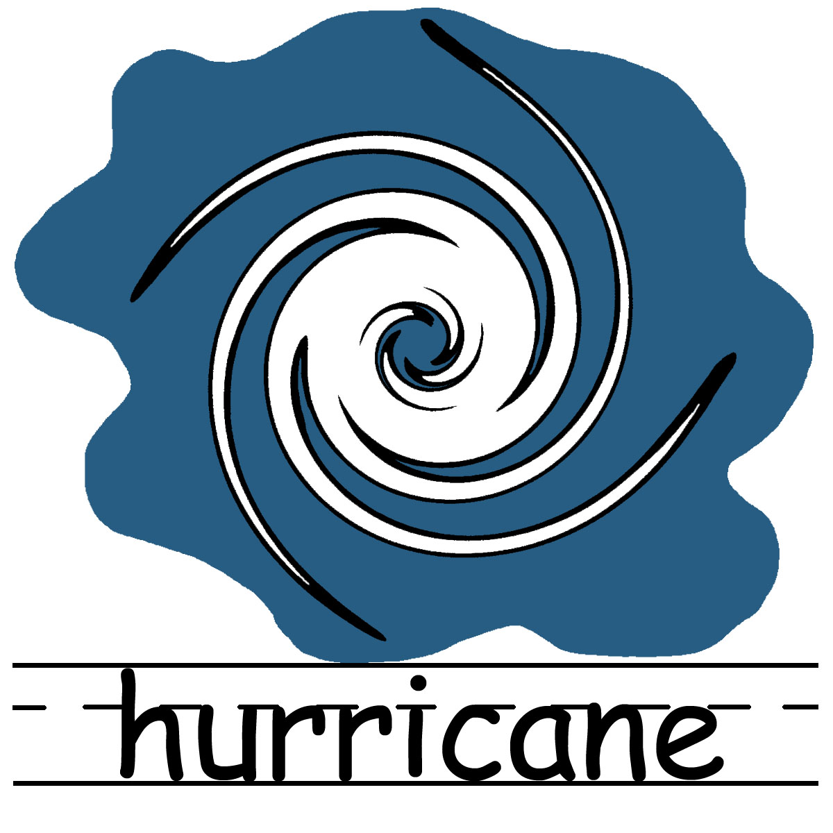 Free Hurricane Clip Art Clipart Best
