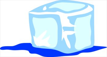 Free ice cube clipart graphics images and photos