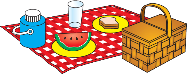 Free june clipart image