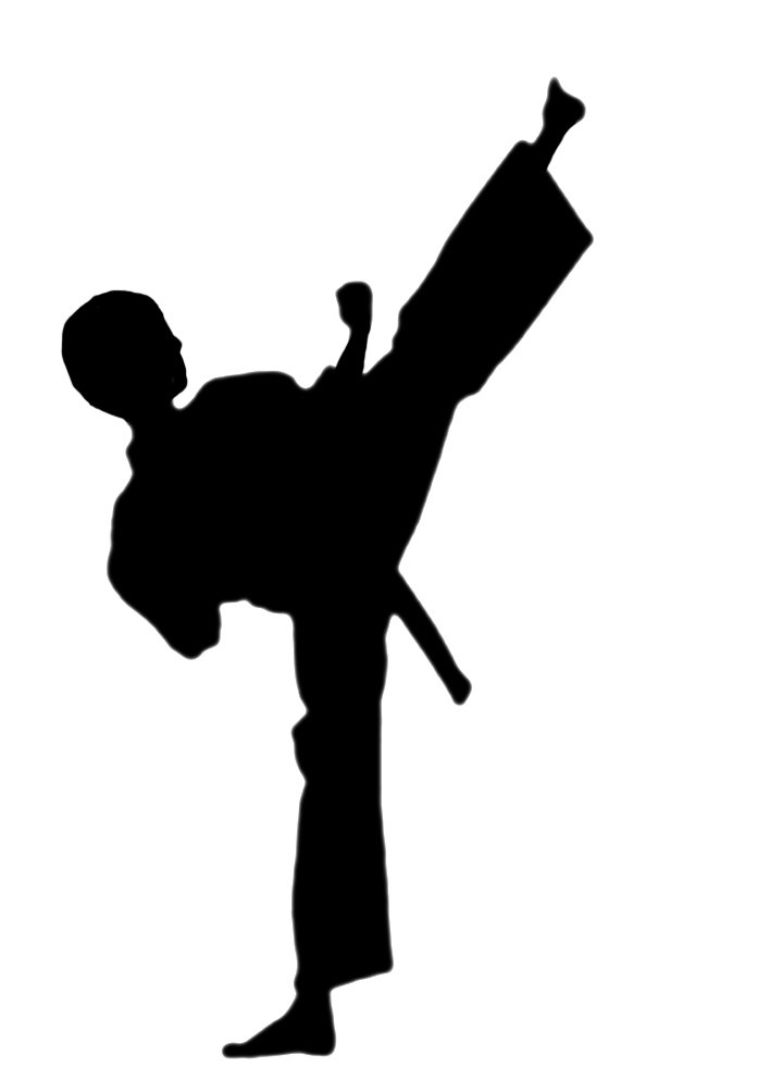 Free Karate Clip Art Pictures .