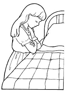 free lds clipart to color for primary children   lds clipart gallery primary 2 pictures of