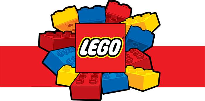 Free Lego Clip Art - clipartall