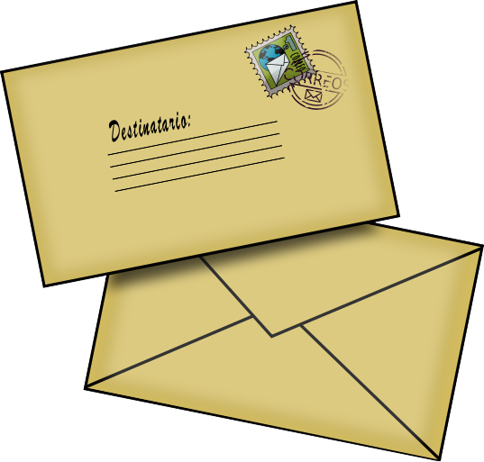 Free letter clipart the cliparts