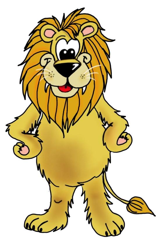 Free Lion Clipart Cliparts Co