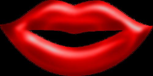 Free lips clip art clipart .