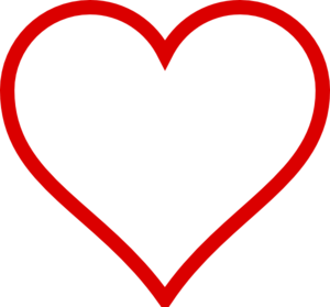 Free love clipart images