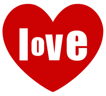 Free Love Graphics And Clipart For Personal And Commercial Use