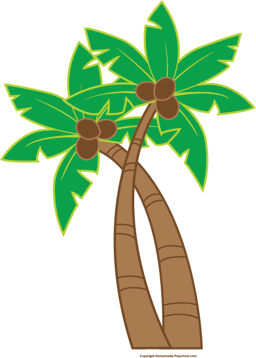 Free luau clipart 5