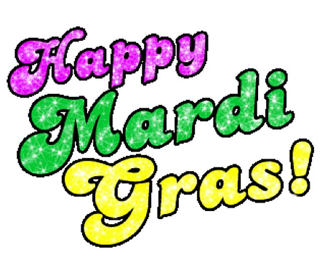 ... Free Mardi Gras Clip Art To celebrate Fat Tuesday ...