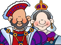 Free Middle Ages Clip Art by .