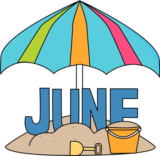 Free Month Clip Art | Month of .