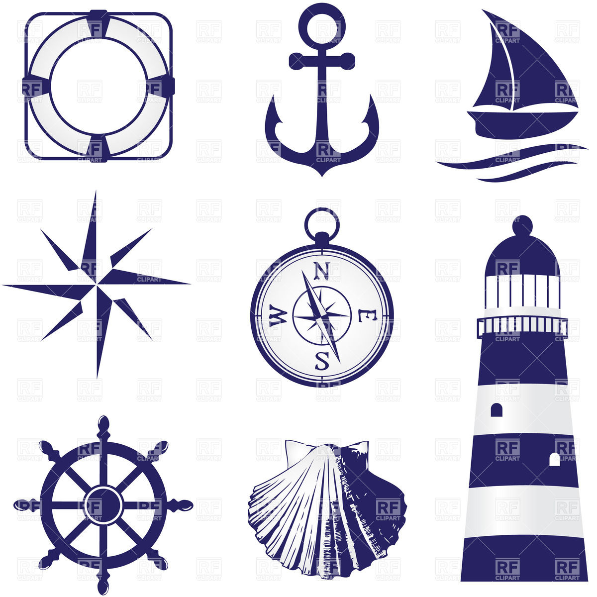 Free Nautical Clip Art Downloads Clipart Free Clipart