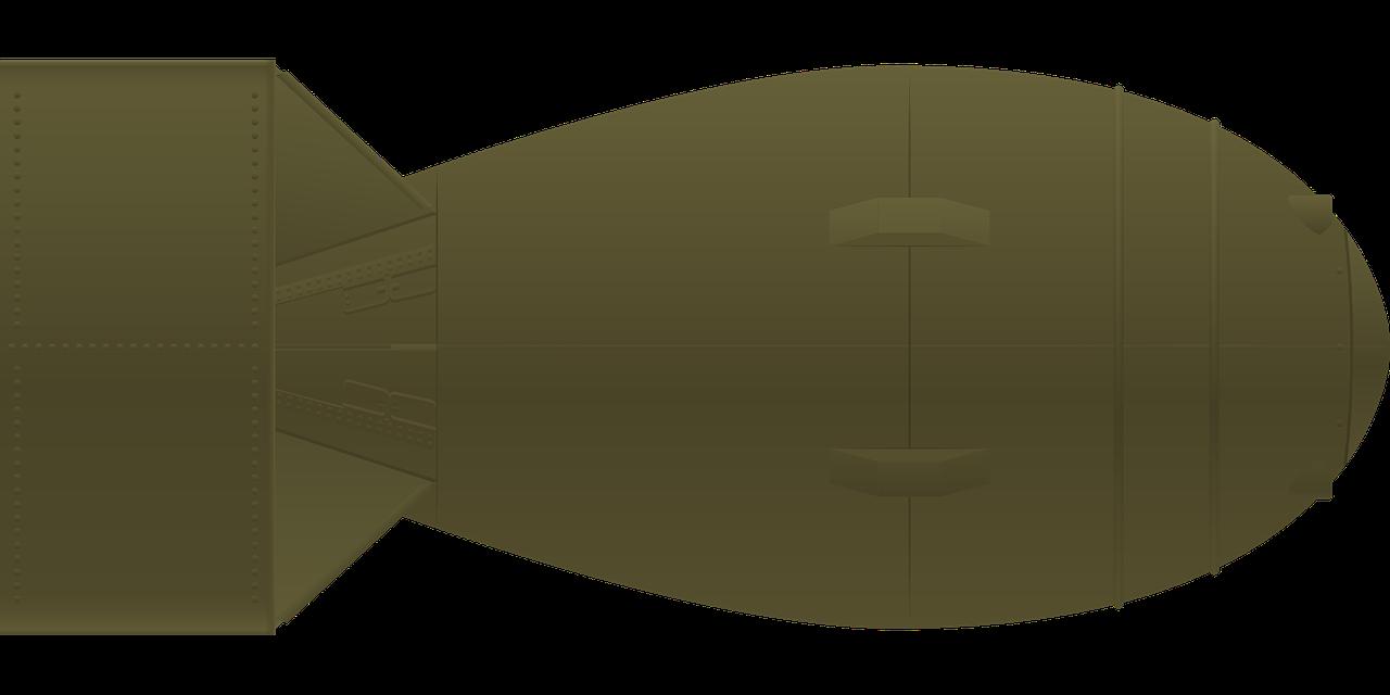 Free Nuclear Bomb Clip Art u0026middot; bomb15