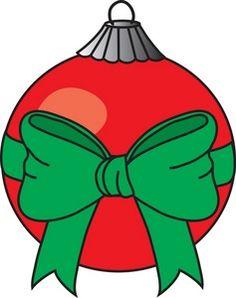 Free Ornament Clipart Image: